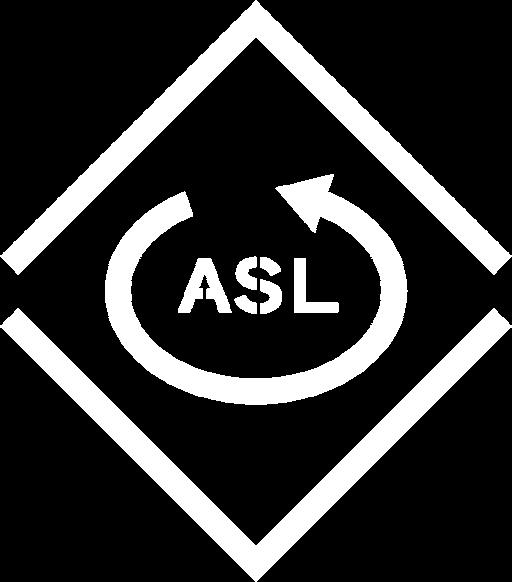 ASL เหมาะสำหรับบันไดที่มีลักษณะแคบ